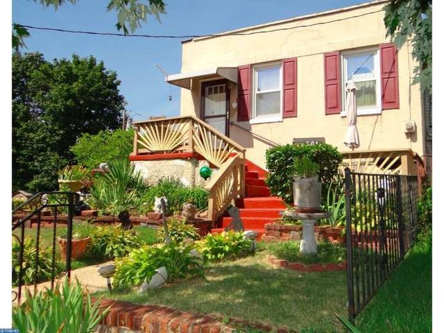 501 Tatum St, Woodbury, NJ 08096