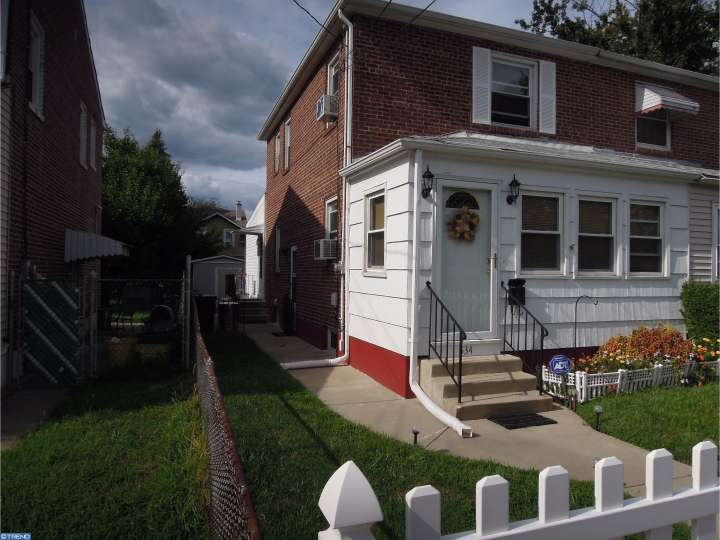 534 Hobart Avenue, Hamilton, NJ 08629