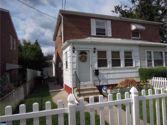 534 Hobart Ave, Hamilton, NJ 08629