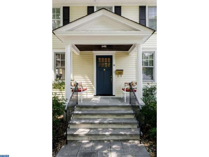 48 Maple Street, Princeton, NJ 08542