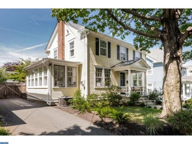 48 Maple St, Princeton, NJ 08542