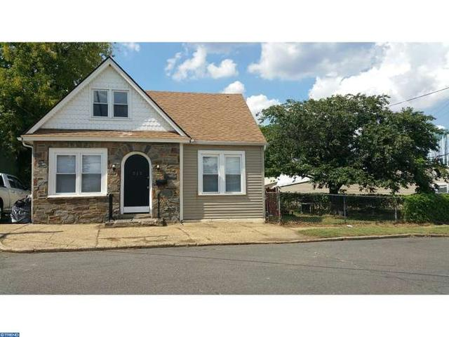 513 Chestnut St, Brooklawn, NJ 08030