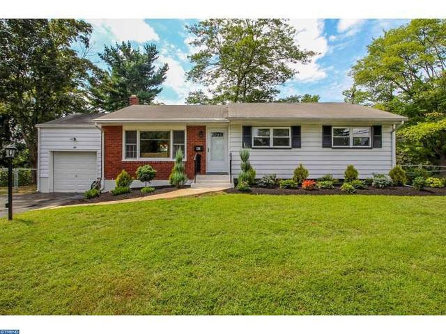 45 Beebe Ave, Spotswood, NJ 08884