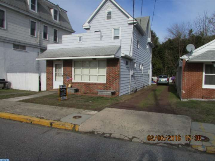 5 S Railroad Avenue, Pedricktown, NJ 08067