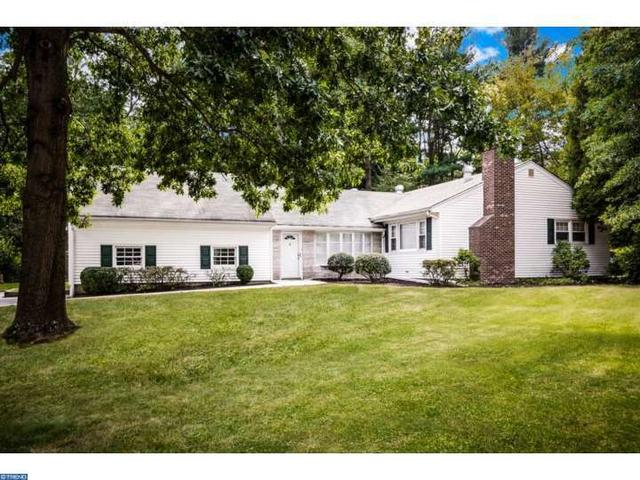 6 Princeton Pl, Princeton Junction, NJ 08550