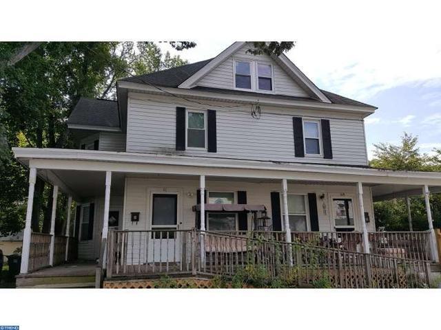 109-111 Evergreen Ave, Pitman, NJ 08071