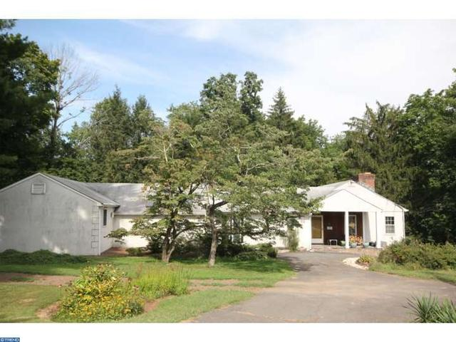 92 Overbrook Dr, Princeton, NJ 08540