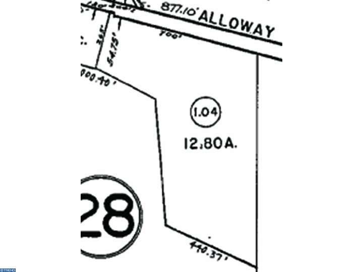 1 Alloway Aldine Road, Alloway, NJ 08001