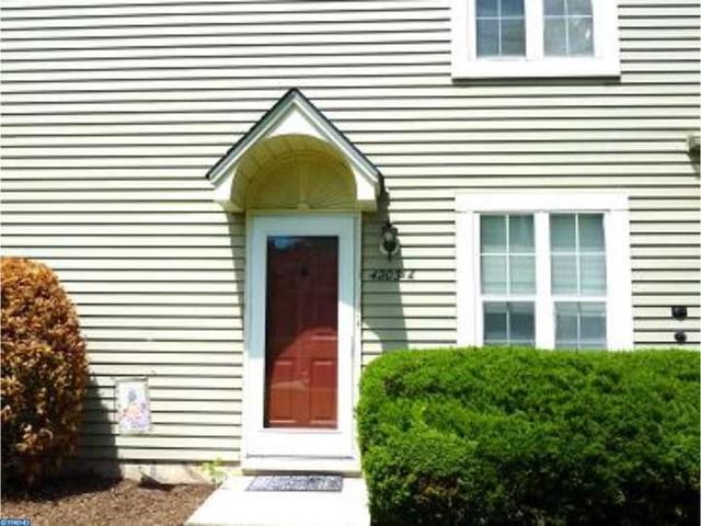 4203 Fenwick Ln ## a, Mount Laurel, NJ 08054