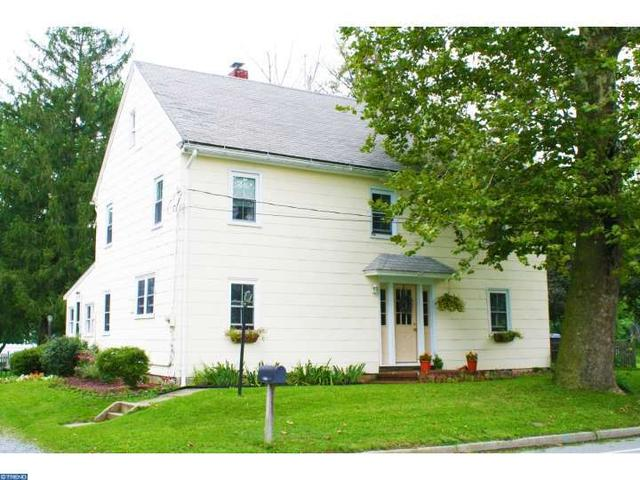 145 Elm St, Woodstown, NJ 08098