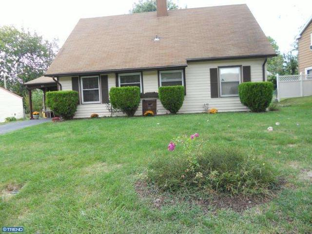 40 Plumtree Ln, Willingboro, NJ 08046