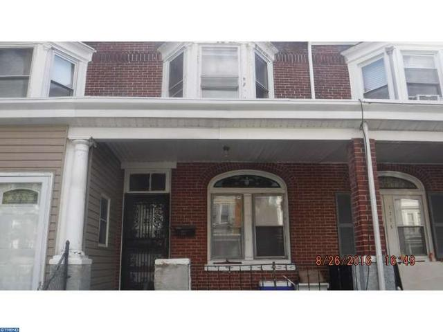 1277 Kenwood Ave, Camden, NJ 08103