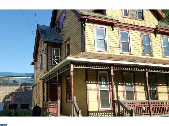 54 Chestnut Street, Salem, NJ 08079