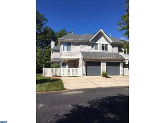 1213 Chanticleer, Cherry Hill, NJ 08003