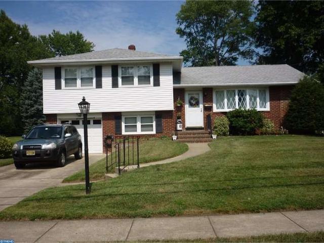 118 N Brookfield Rd, Cherry Hill, NJ 08034