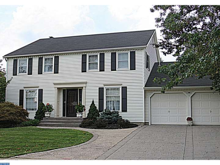 709 Chatham Road, Somerdale, NJ 08083