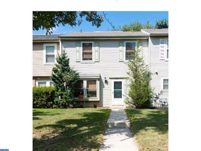 2605 Elberta Ln, Marlton, NJ 08053