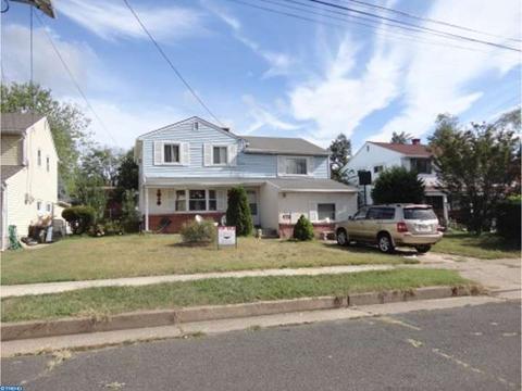 4111 Frosthoffer Ave, Pennsauken, NJ 08109