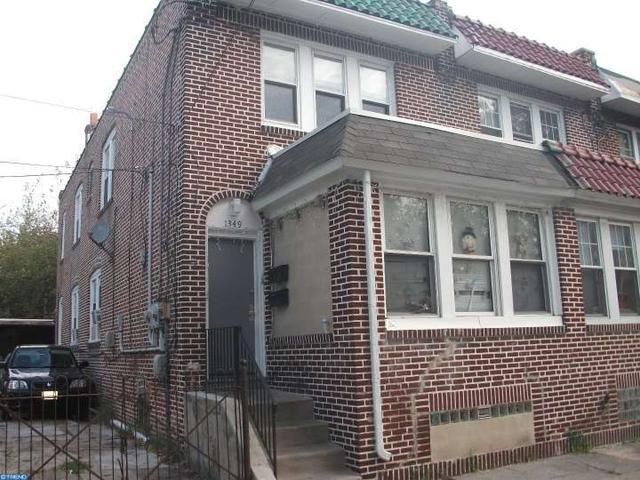 1349 Carl Miller Blvd, Camden, NJ 08104