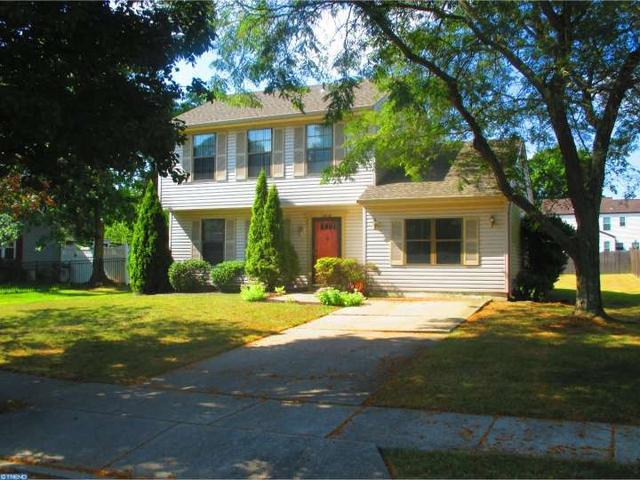 309 Colonial Dr, Wenonah, NJ 08090