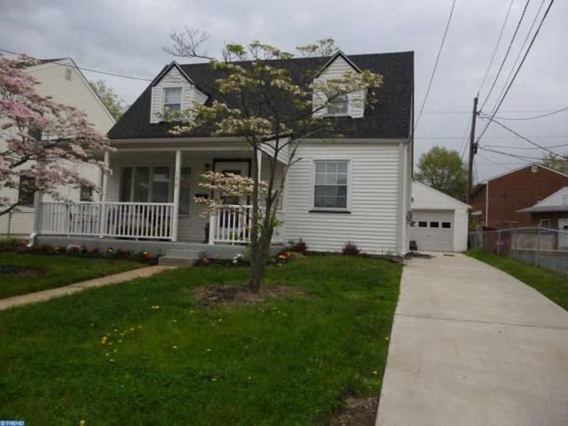 126 Davis Ave, Mount Ephraim, NJ 08059