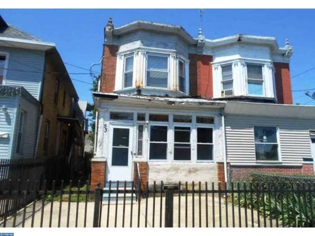 53 S 29th St, Camden, NJ 08105