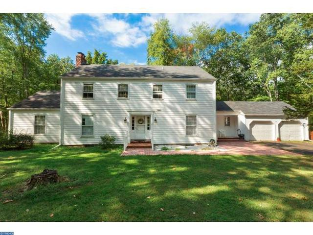 15 Honeybrook Dr, Princeton, NJ 08540