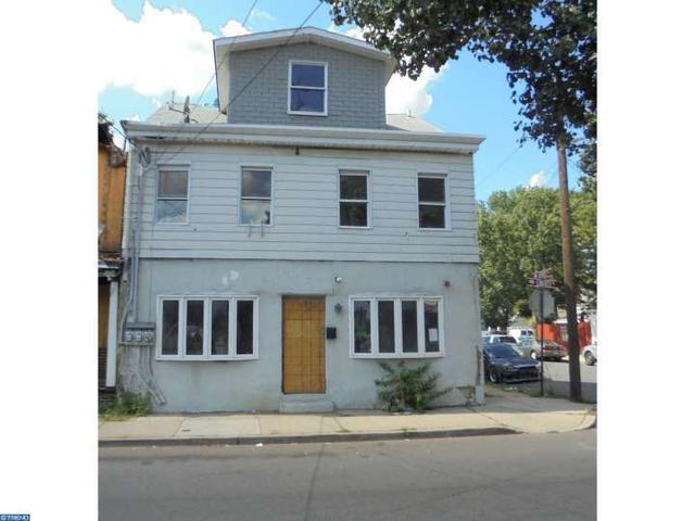 830 Liberty St, Trenton, NJ 08611