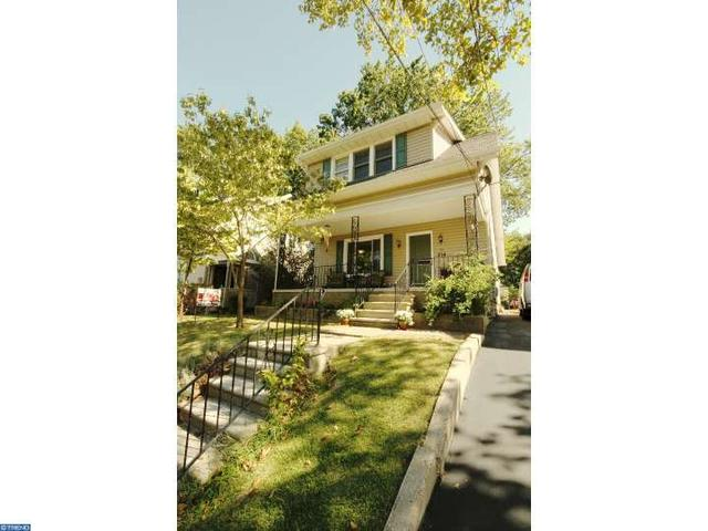 214 E Clinton Ave, Haddon Township, NJ 08107