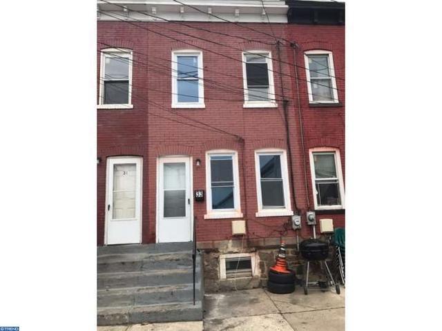 33 Meade St, Trenton, NJ 08638