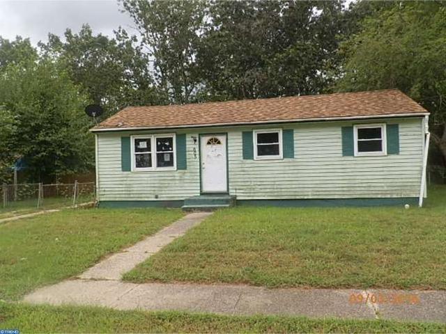 605 Herbert Rd, Browns Mills, NJ 08015