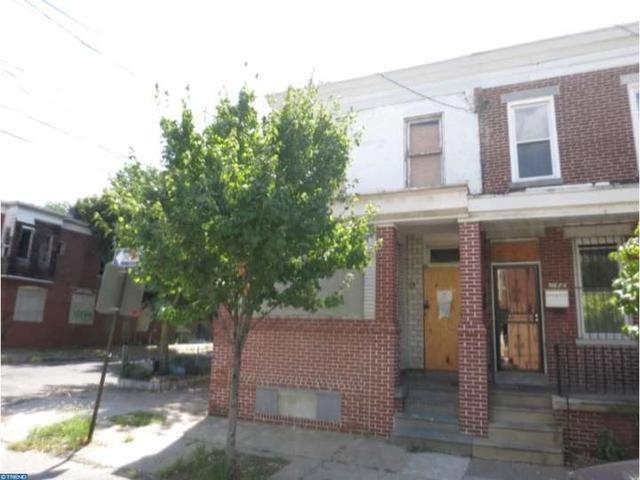 1150 Lansdowne Ave, Camden, NJ 08104