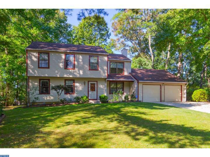 20 Beekman Place, Cherry Hill, NJ 08002