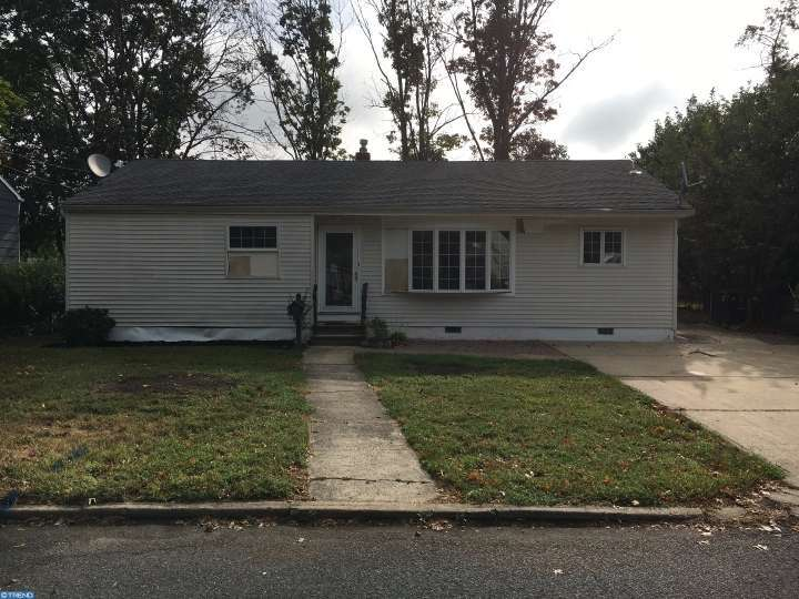 112 Gilman Pl, Hightstown, NJ 08520