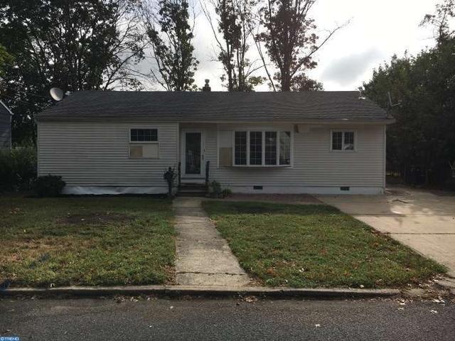112 Gilman Pl, Hightstown, NJ 08520