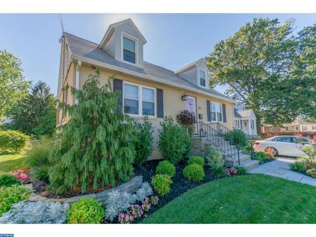 80 Virginia Ave, Haddon Township, NJ 08108