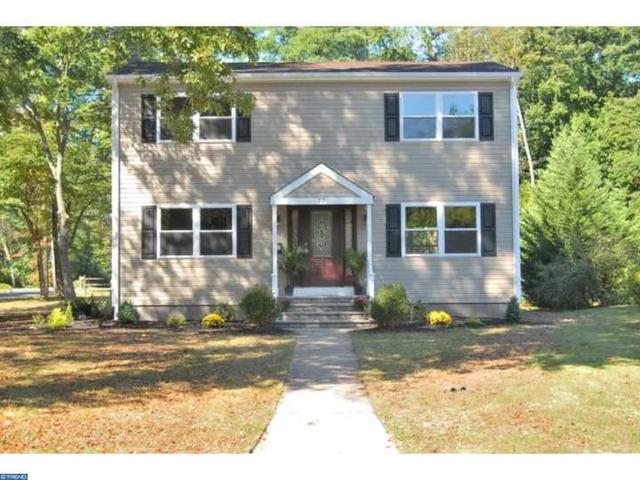 77 Stonicker Dr, Lawrence, NJ 08648