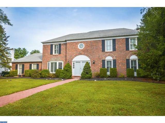 makefield glen yardley pa real estate homes for sale
