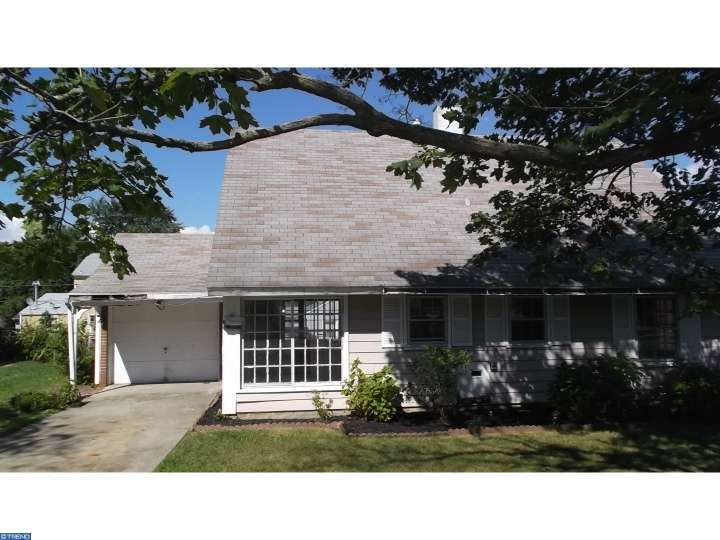 41 Mosshill Lane, Willingboro, NJ 08046