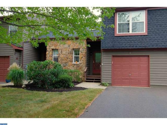 24 Chestnut Ct ## e, Princeton, NJ 08540