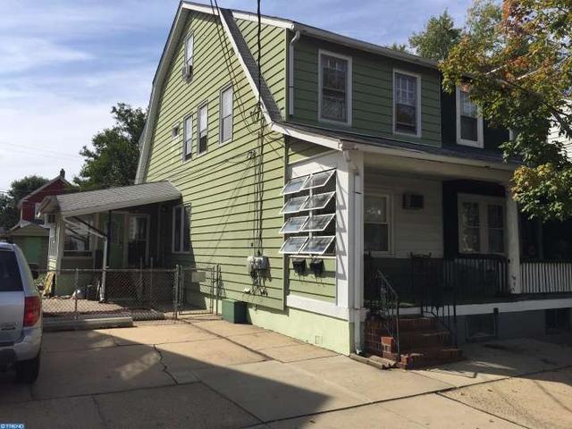 1025 Lyndale Ave, Trenton, NJ 08629