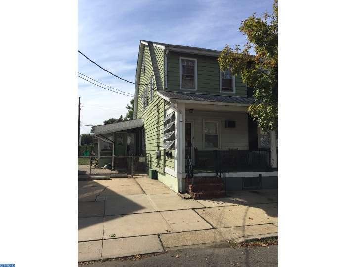 1025 Lyndale Avenue, Trenton, NJ 08629