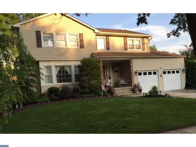 114 Oxford Pl, Mount Laurel, NJ 08054