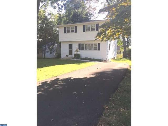 12 Wrick Ave, Titusville, NJ 08560