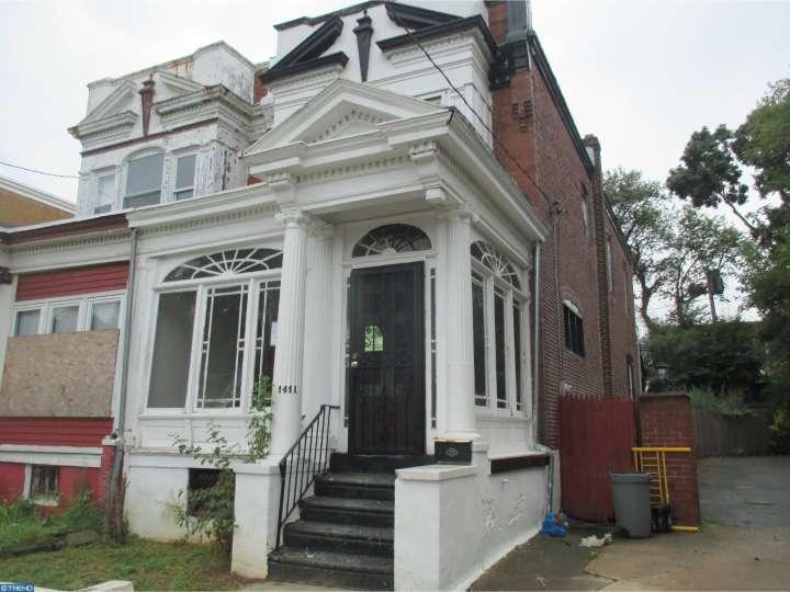 1411 Ormond Ave, Camden, NJ 08103