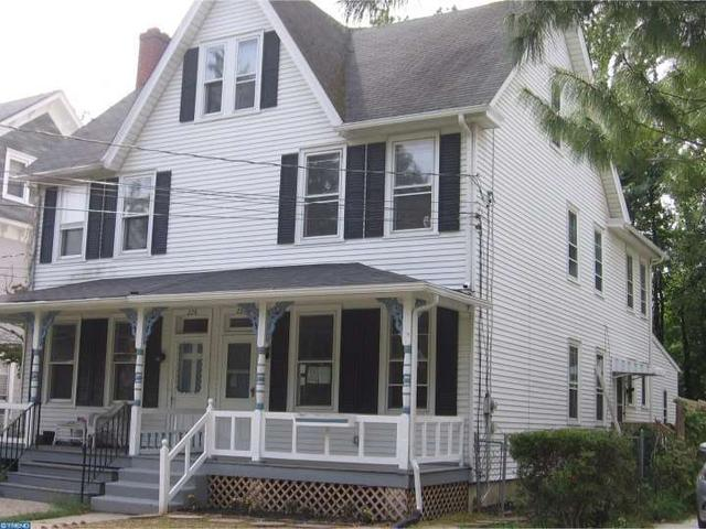 230 Rutland Ave, Mount Holly, NJ 08060