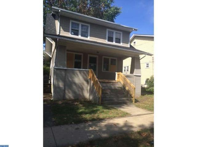 7 Bryant Ave, Collingswood, NJ 08108