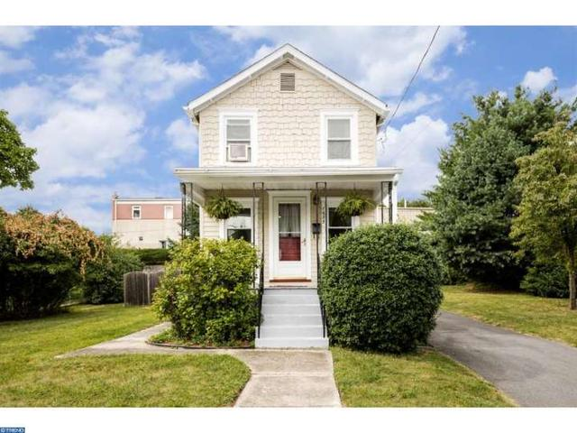 1633 8th St, Ewing, NJ 08638