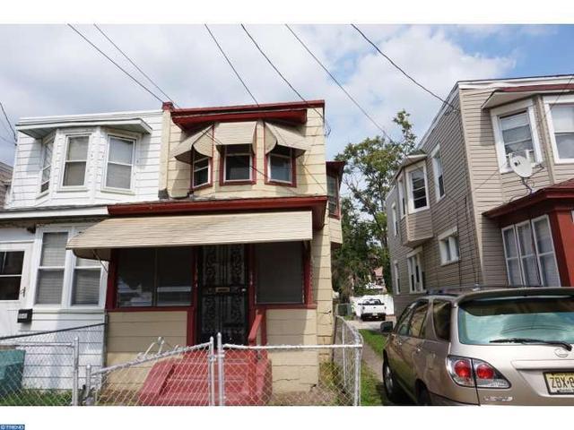 1138 N 31st St, Camden, NJ 08105