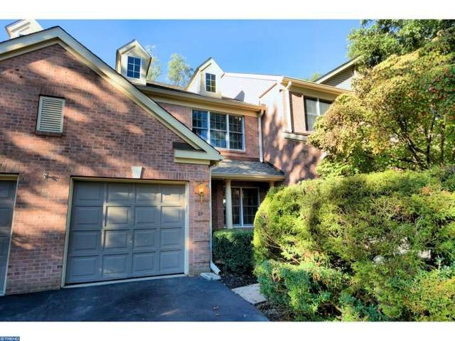 27 Wilkinson Way, Princeton, NJ 08540